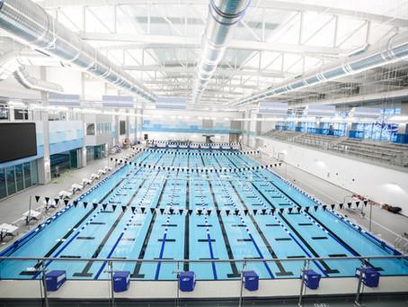 Sigma Swim Opens FLAGSHIP Location In Denton County - Stroke School and Nationally Ranked Swim Team!
