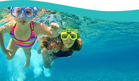 Sigma Swim Lessons - Fort Worth, Burleson, Cleburne