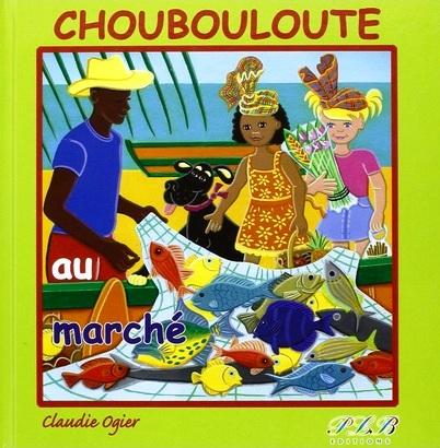 Choubouloute au marché