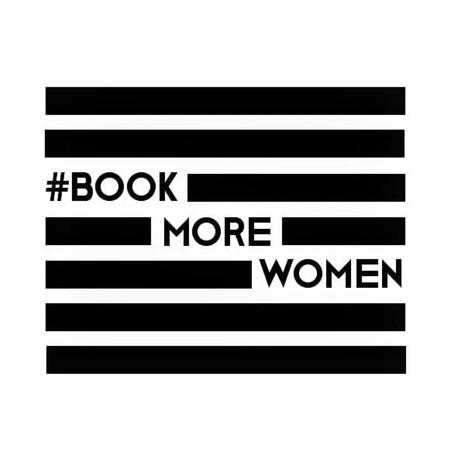 Playlist Spotlight-Book More Women