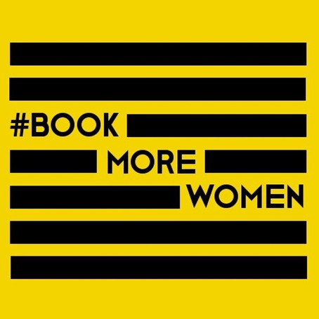 An Interview with Book More Women
