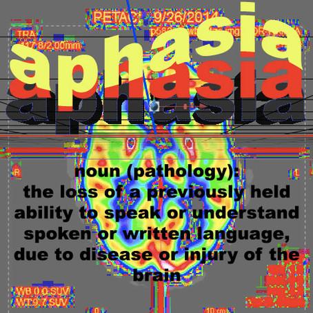 Aphasia (Playlist)