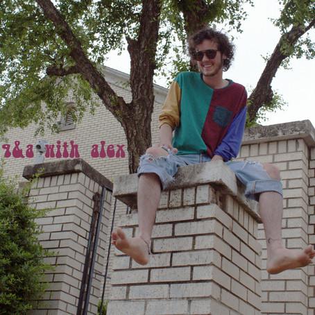 Q&A With Happy Boy Alex