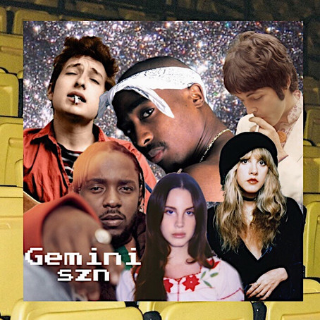 Gemini Playlist