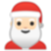10704-Santa-Claus-light-skin-tone-icon.p