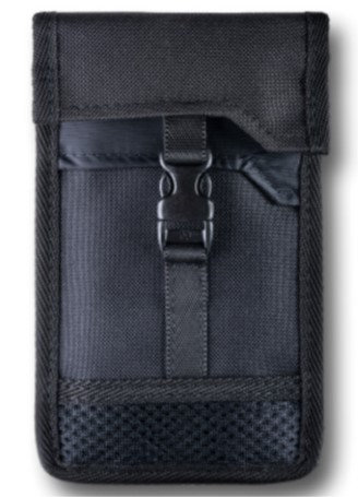Lockable Phone Shield