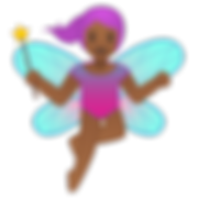 10820-woman-fairy-medium-dark-skin-tone-