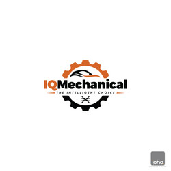 IQ Mechanical by JoHo Design