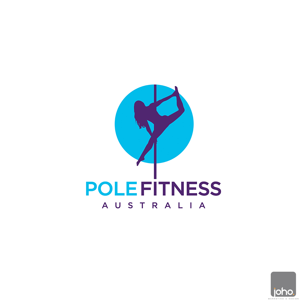 Pole Fitness Australia by JoHo Design