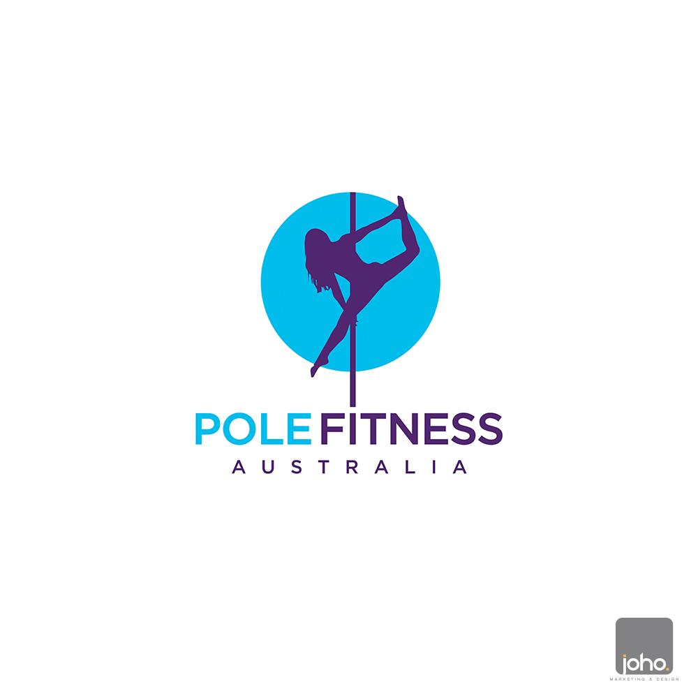 Pole Fitness Australia by JoHo Design