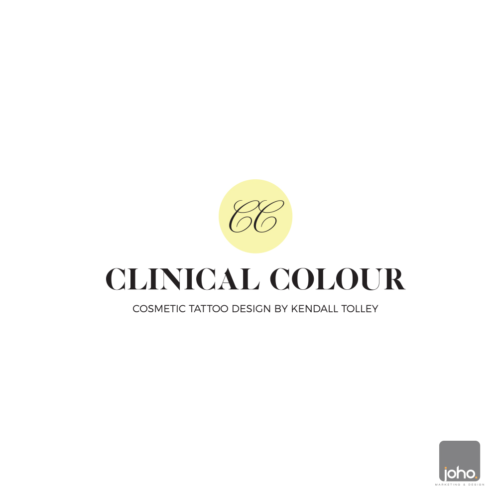 Clinical Colour by JoHo Design