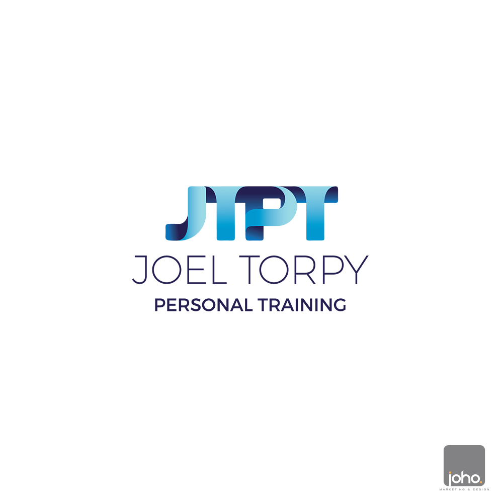 Joel Torpy Personal Training by JoHo Design