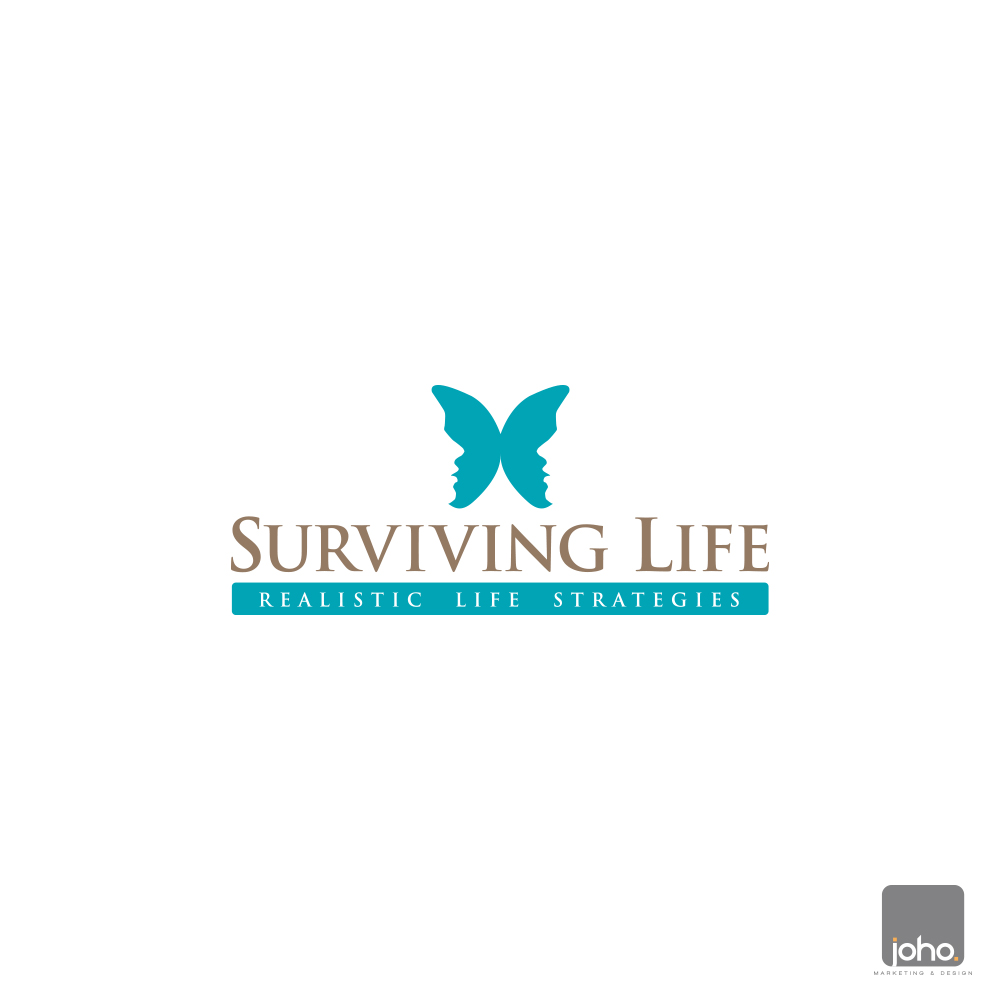 Surviving Life by JoHo Design