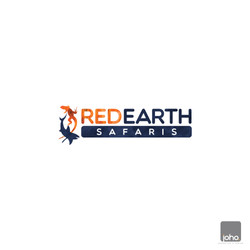Red Earth Safaris by JoHo Design