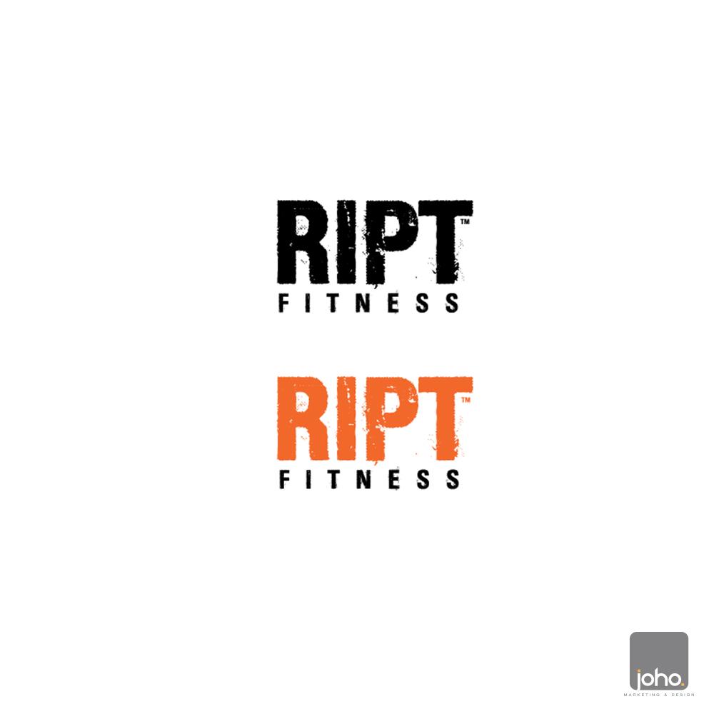 RIPT Fitness by JoHo Design