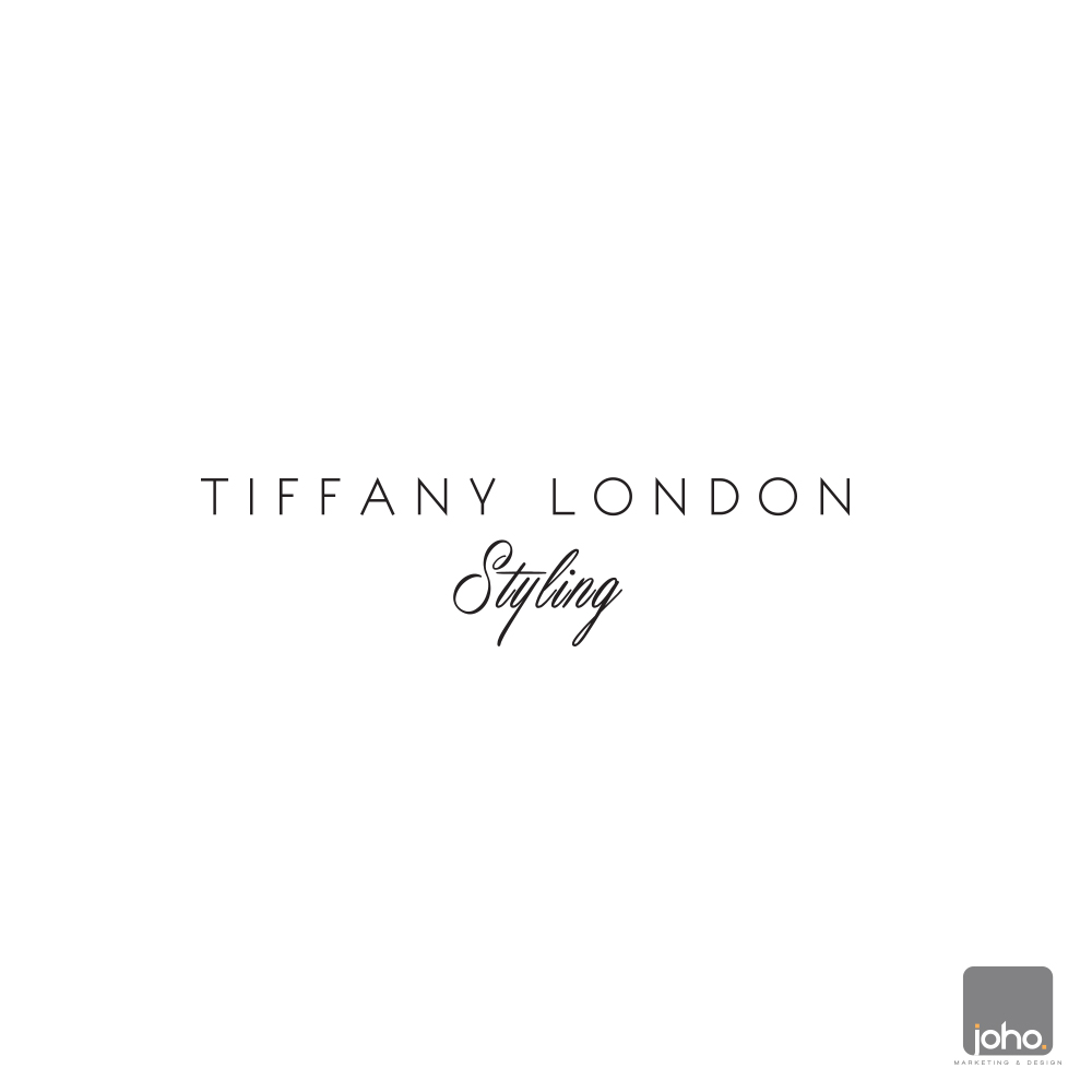 Tiffany London Interior Styling by JoHo Design