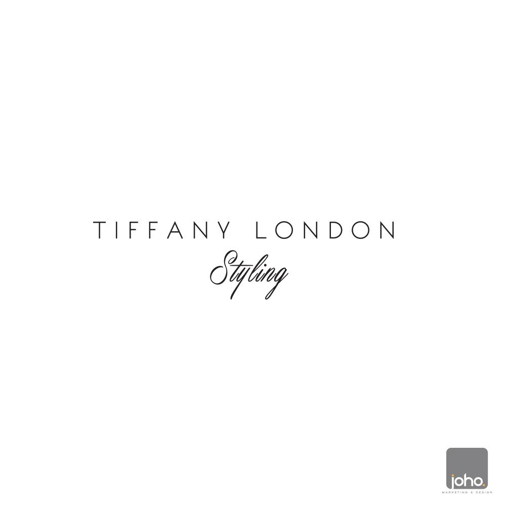 Tiffany London Interior Styling by JoHo Design