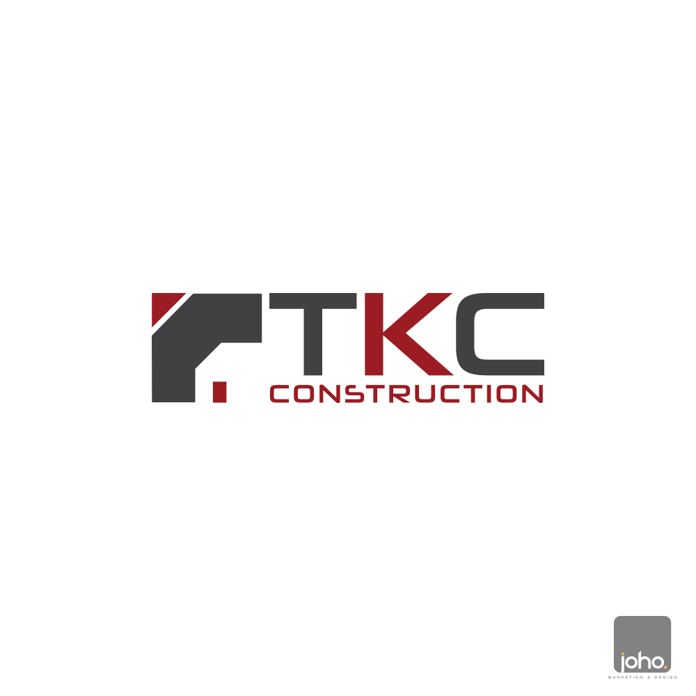 TKC Construction by JoHo Design