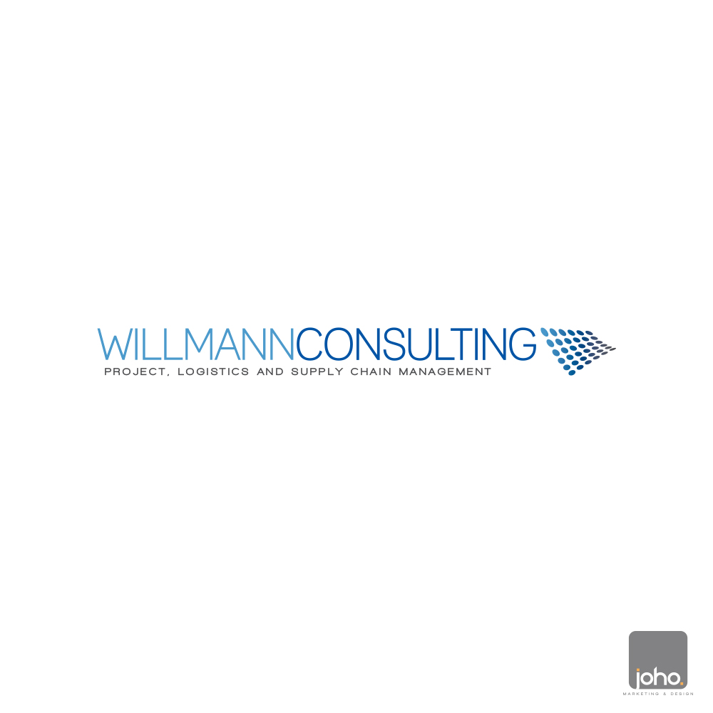 Willmann Consulting by JoHo Design