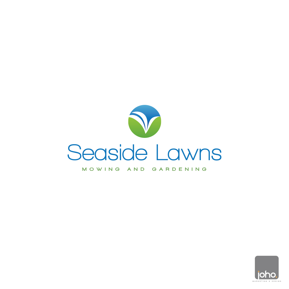 Seaside Lawns by JoHo Design