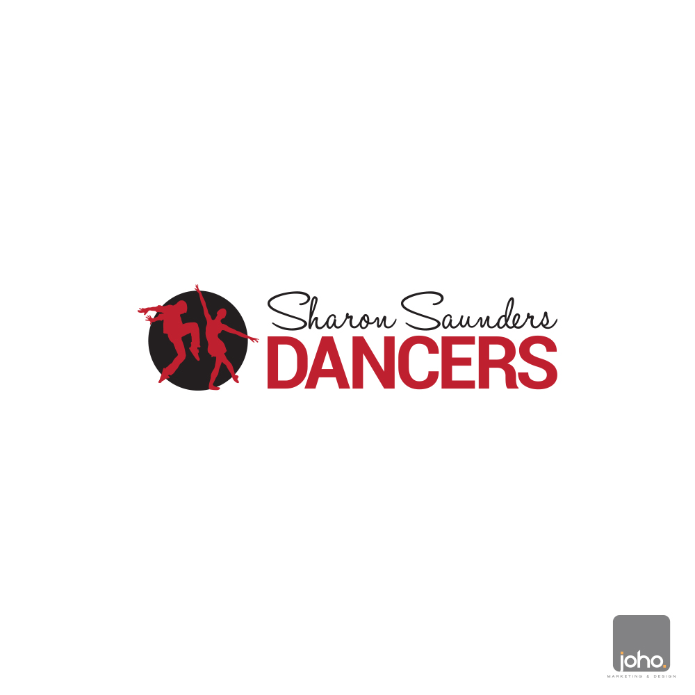 Sharon Saunders Dancers by JoHo Design