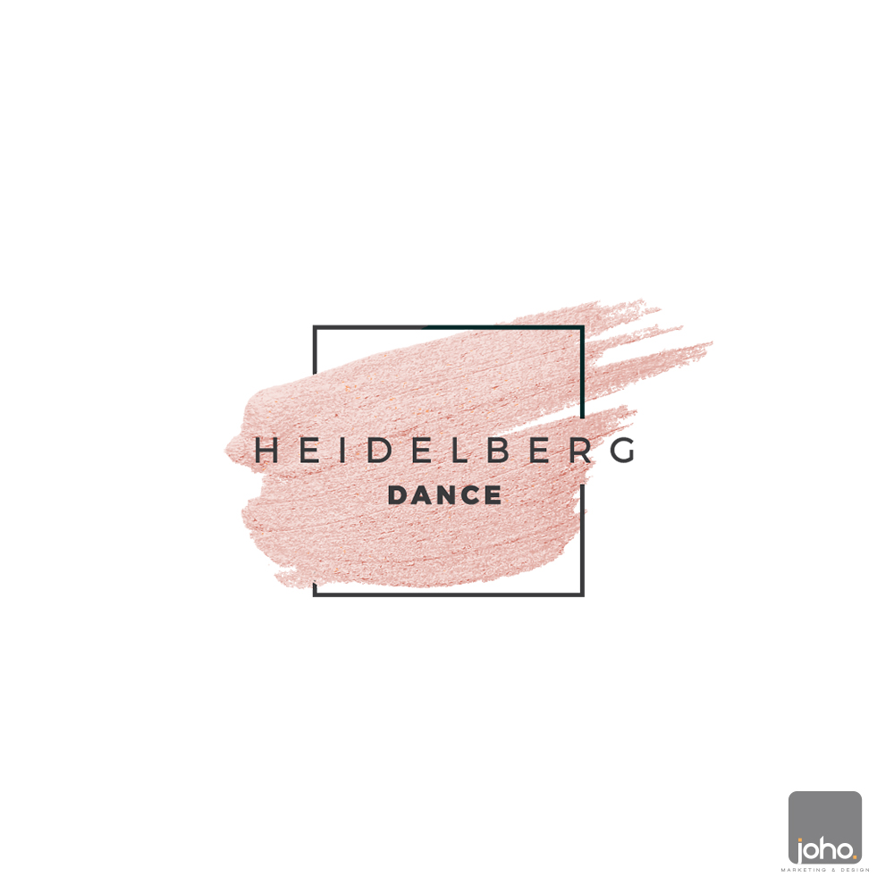 Heidelberg Dance by JoHo Design