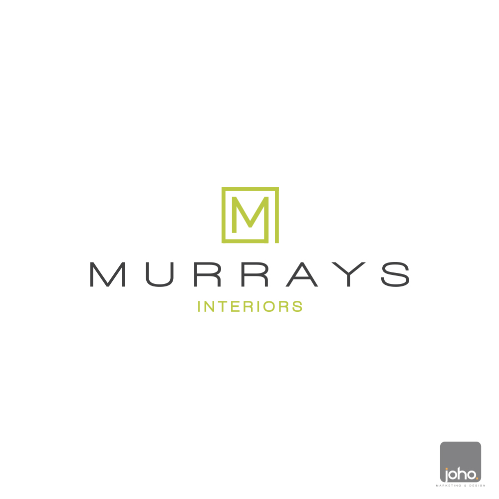 Murrays Interiors by JoHo Design