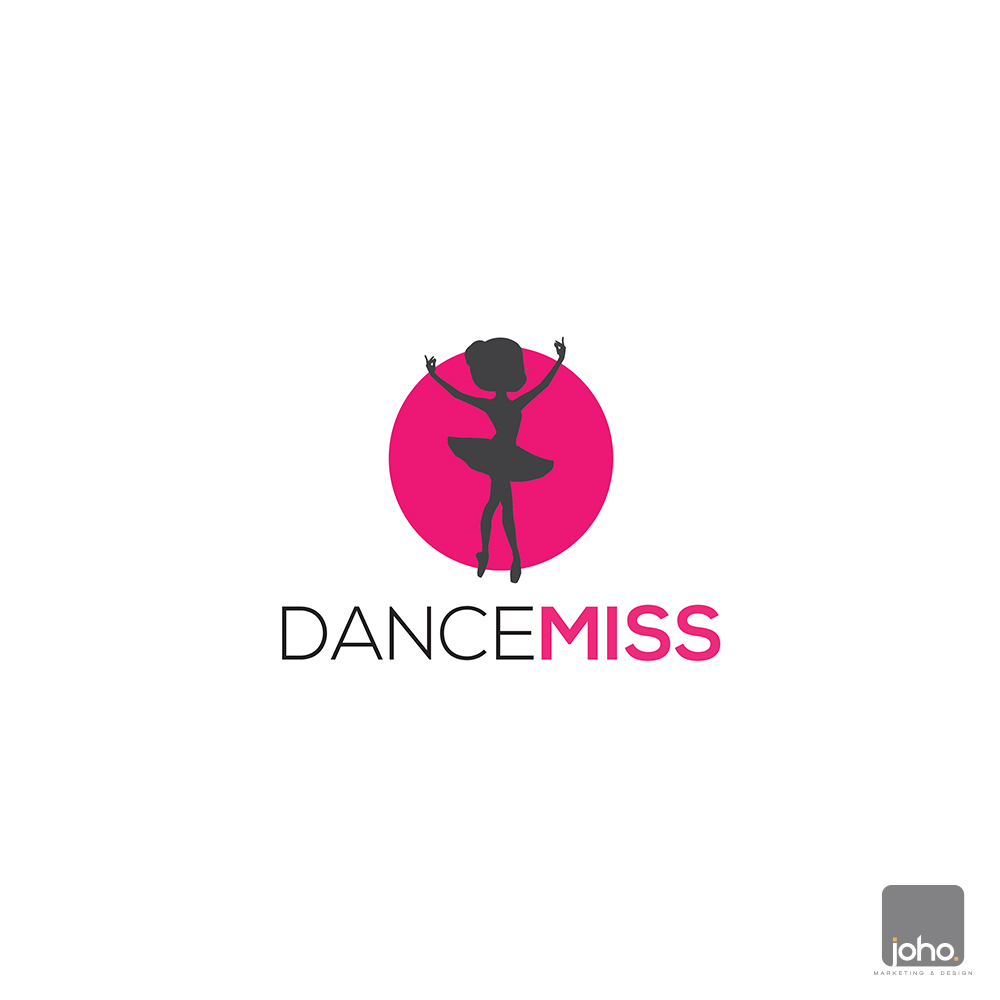 Dance Miss by JoHo Design