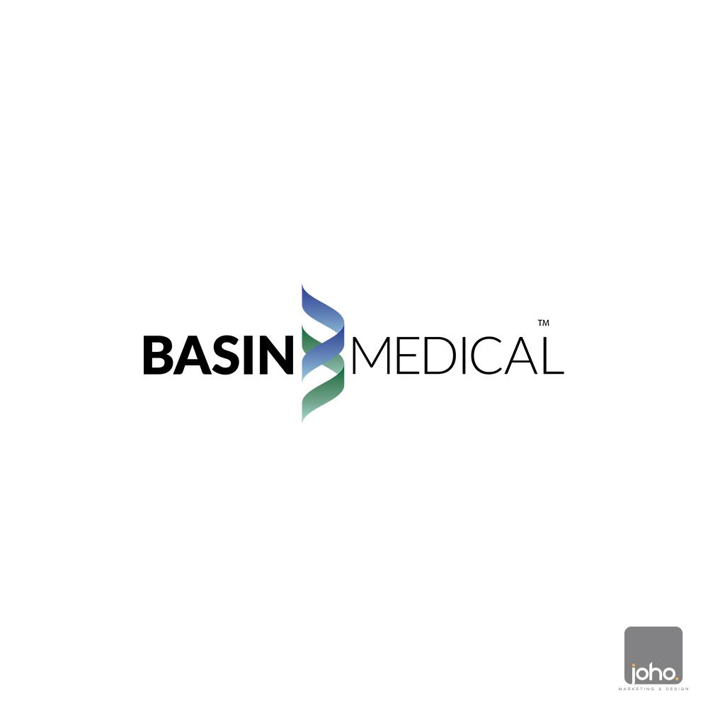 Basin Medical by JoHo Design