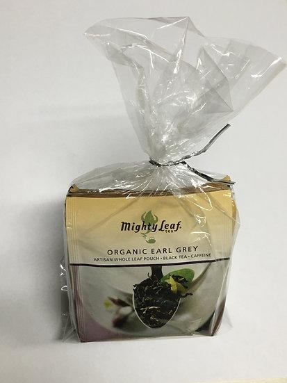 Mighty Leaf Tea- Single Flavor