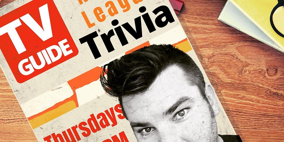Trivia Thursday's with Major League Trivia