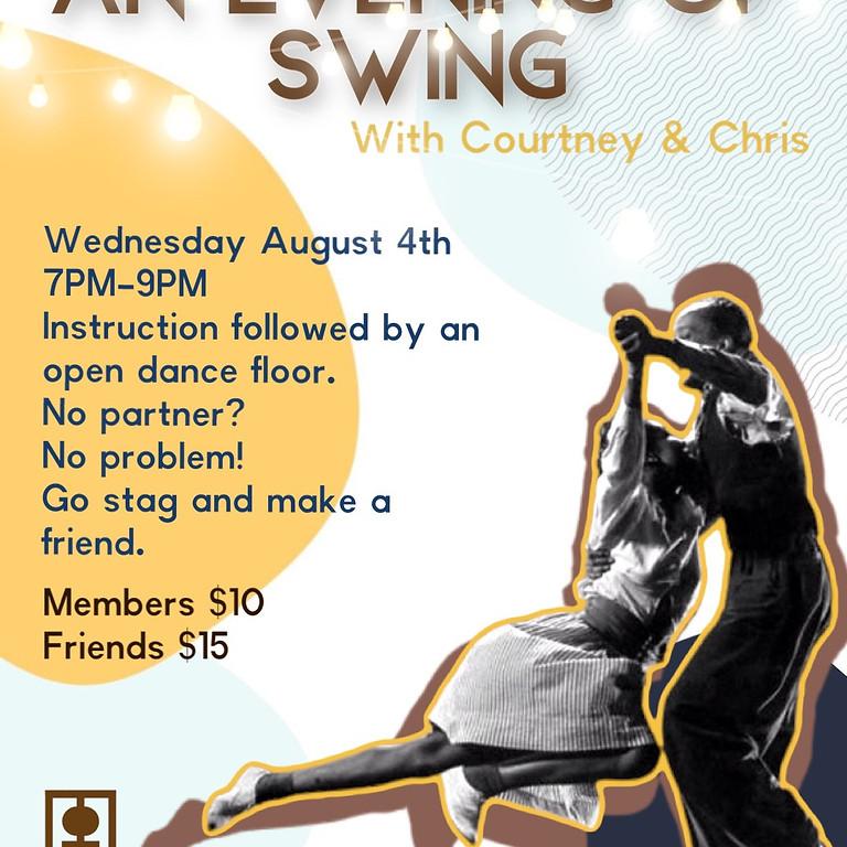 A Night of Swing