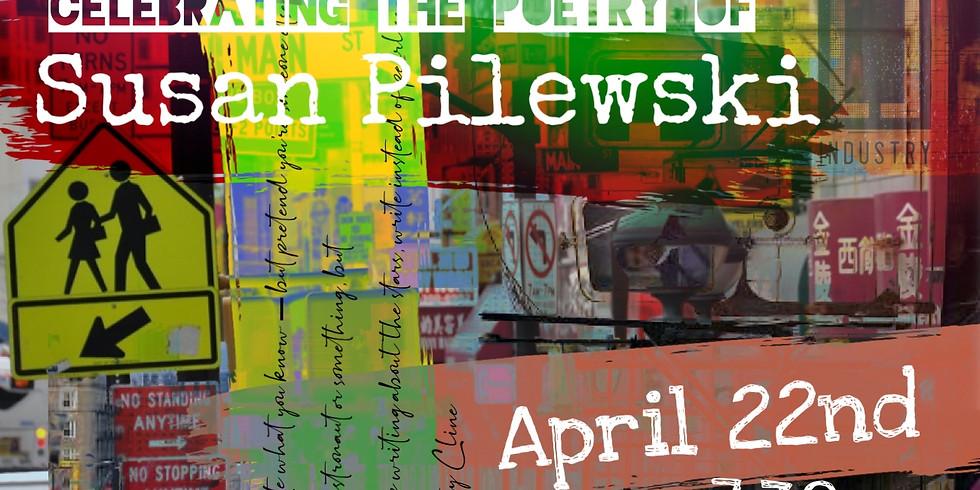 The Poetry of Susan Pilewski