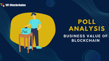 Poll Analysis – Business Value of Blockchain