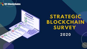 Strategic Blockchain Survey 2020