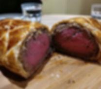 Dinner for 4   Beef Wellington.jpg