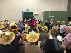 Irish Community Care Easter
