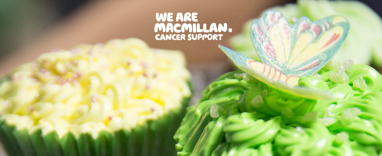 IWHC's Biggest Macmillan Coffee Morning