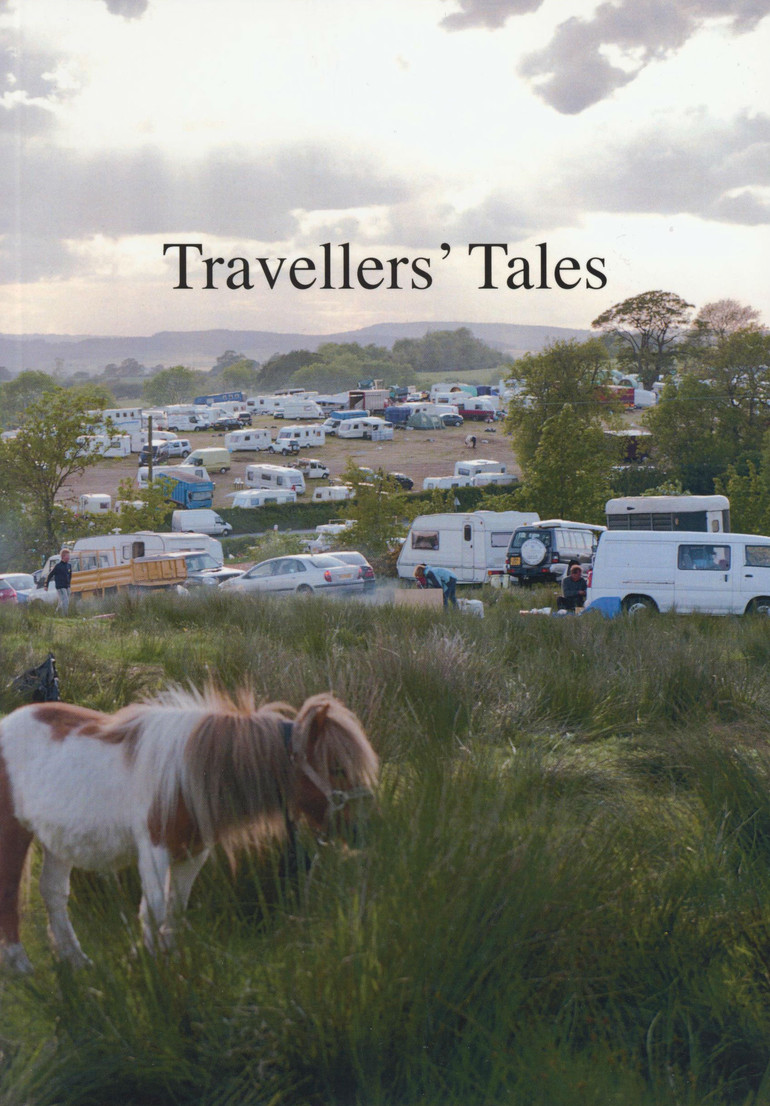 HCAW Traveller's Tales
