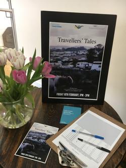 Travellers Tales