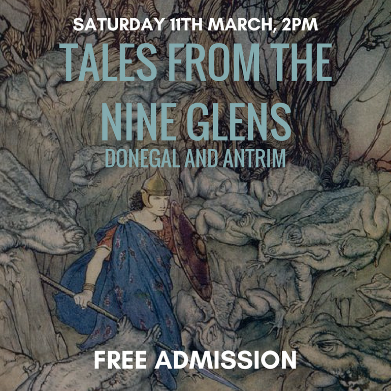 Tales from the Nine Glens