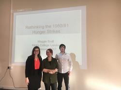 Hunger Strikes & Hunger Striking: Ir