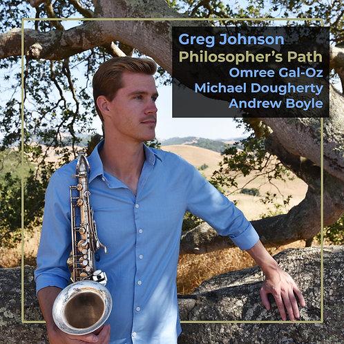 Philosopher's Path (mp3 album)