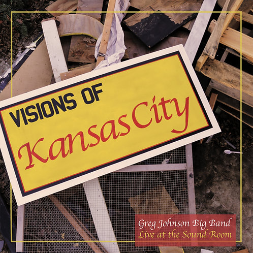 Visions of Kansas City (m4a album)
