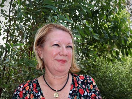 Meet Gen - Public Health Administrator