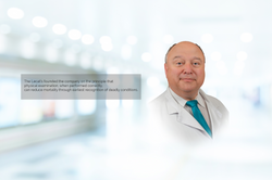 Doc Lecat Medical Background