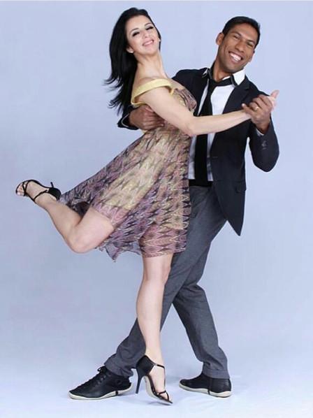Rodrigo Oliveira & Karina Carvalho