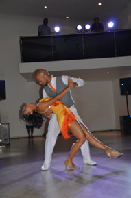 Ricardo Oliveira & Camila Varjão