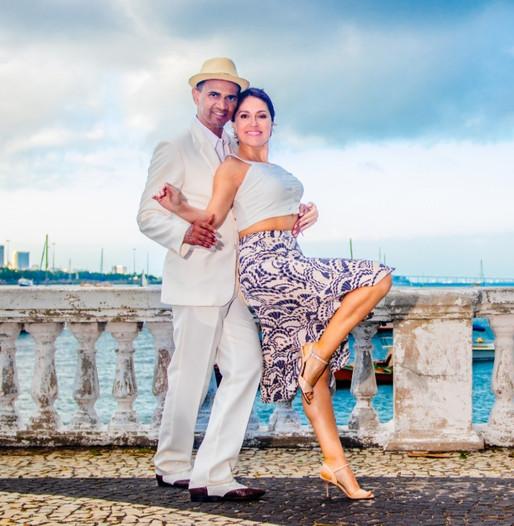 João Carlos Ramos & Juliana Tosi