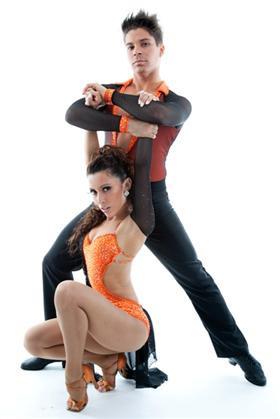 Rafael Barros & Carine Barros